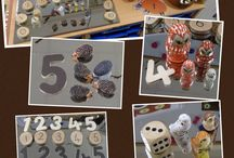 Counting/numeracy / Pre k/k