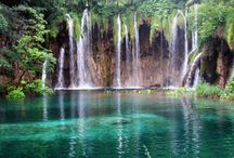 1000 & 1 Places to see before I die