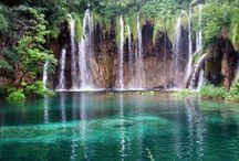 Waterfalls / by Terri Theisen