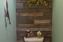 Naxos bathroom