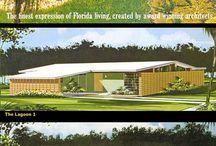 Habitat* mid century, ATOMIC RANCH, modern