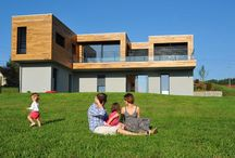 Honka Fusion home, France