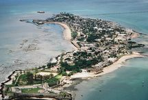 Mozambique / My birth place