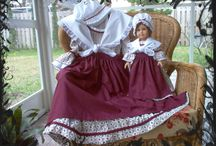 Our Etsy Shop-Historical Clothing