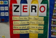 Zero the hero / by Jena Sue