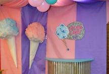 VBS Decorations 2013