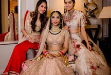 Culturele bruiloften