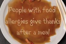 Food Allergy PSA's