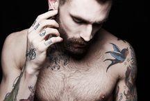 Ink & Cuts