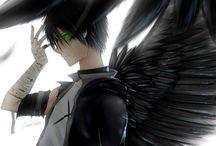 Angels √(•ω•)√– ✧