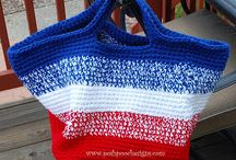 FREE CROCHET PATTERNS / Confirmed free crochet patterns