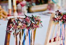 Eclectic Weddings