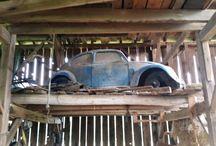 JUNK's VW