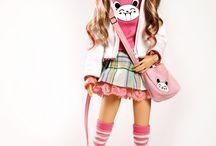 delilah nori doll