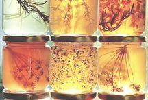 Herb Honey