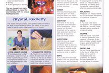 crystal remedy