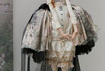 Алиса Филиппова художница кукол