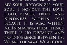 Spiritualism.