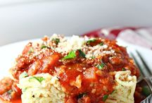 Let's Dish: Main Dishes / Main dishes -- dinner -- easy dinner ideas -- family friendly recipes -- casseroles -- pasta -- chicken -- beef -- pork