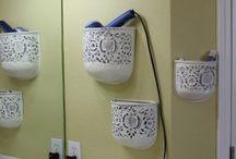 Bathroom / by Bethany Binning
