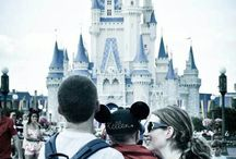 Disney Photos / by Sarah Seltzer