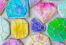 Cookies - Gems