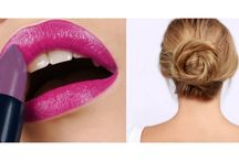 Moodmatcher And Hairstyle / moodmatcher lipstick and best matched hairstyles