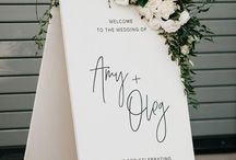 Trend: Minimalist Wedding