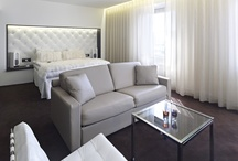 Hotel Riverton: Rooms / Our 185 rooms are carefully decorated with focus on design and functionality to meet your needs whether you are travelling for either work or leisure.