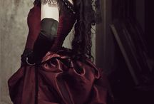 victorian masquerade ball
