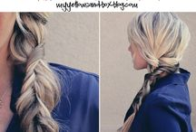 HH Love These Locks / by Holly Hoffman
