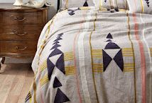 Bedspreads  / by Justine Phillips Orf