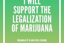Legalizzare la canapa