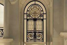 Pencere,kapı ve dış cephe