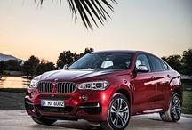 BMW x6 / BMW