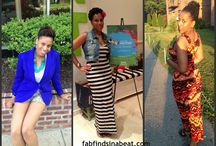 My Favorite #2013 Looks! / A collection of my favorite looks in 2013