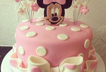 minie mouse dorty