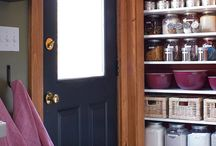 Inventing a Pantry where there is none