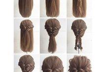 Accessoires Pour Cheveux Courts