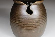 Pottery For Yarn