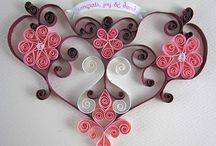 Crafting Ideas - Quilling  / by Aileen Donnelly