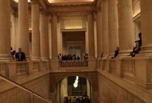 Asian Art Museum / San Francisco Venue hosting Weddings and Special Events