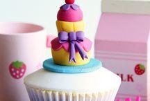 Mini cakes / by Joana Sousa