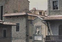 Wedding film in Cortona / A wedding video in the beautiful Cortona in Tuscany, Italy.