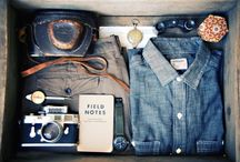 Hipsteries - Clothing