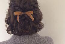 Short Hair Hairstylies