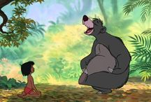 The Jungle Book  / Now Available On Blu-ray Combo Pack and Digital HD! / by Walt Disney Studios