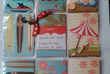 Pocket Letter Pen Pals Nashville, Tennessee