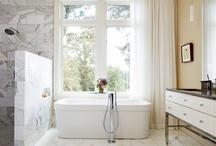 Bathroom / by Cindy Murphy