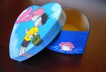 Studio Ghibli - Hayao Miyazaki / Studio Ghibli/Hayao Miyazaki by Matita's Art